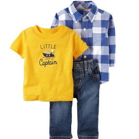d9c90b966 Camisas Outdoor - Ropa y Calzado para Bebés en Mercado Libre Uruguay