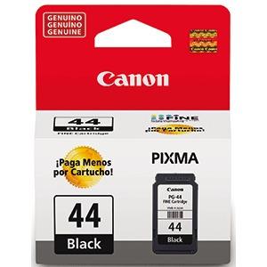 set cartuchos canon cl-54 (color) + pg44 (negro)