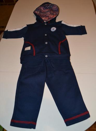 set casaca+pantalón only baby's 3 colores little treasure