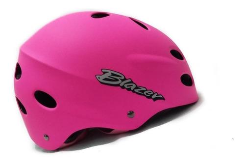 set casco de talla ajustable y protecciones profesionales