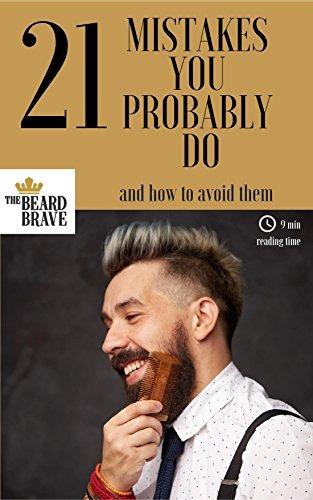 set cepillo + peine barba the beard brave, cerdas de jabalí