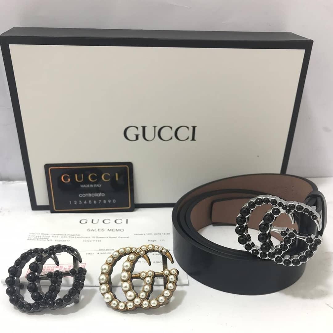 Set Cinturon Gucci 3 Hebillas Mujer+ Envio Gratis -   799.00 en ... 461737681b1