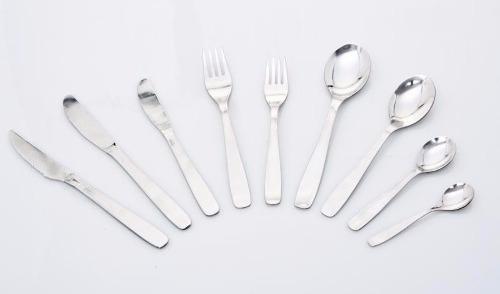 set cocina cuchillos 6 parrillero acero guadix iguazu 770