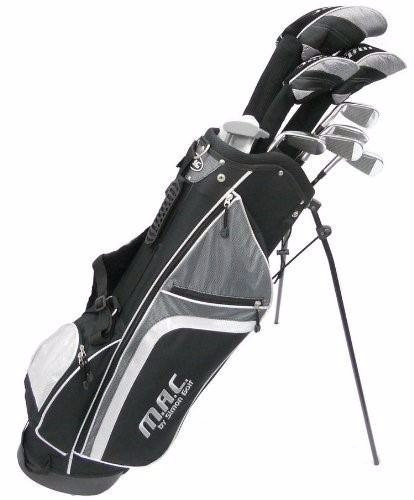 set completo golf mac os | the golfer shop