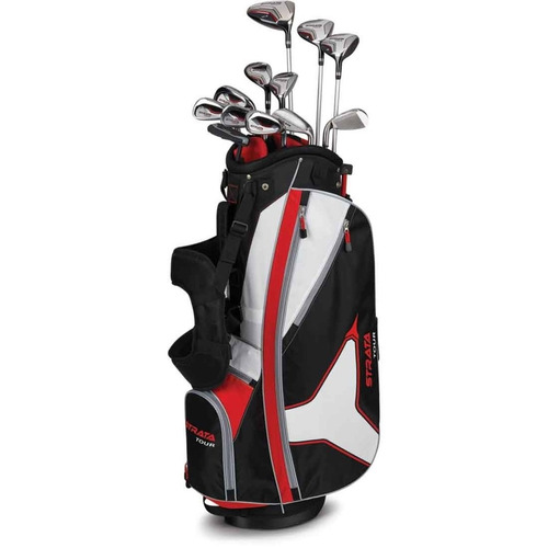 set completo strata tour by callaway golf 2017 (stiff)