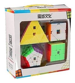 Rubik Cubos Skewb Square 1 Mf Megaminx Set Moyu Pyraminx 4qS3cRj5AL