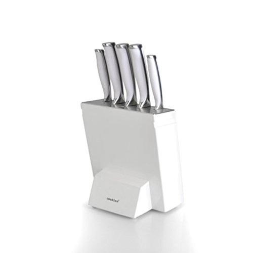set cuchillos cocina