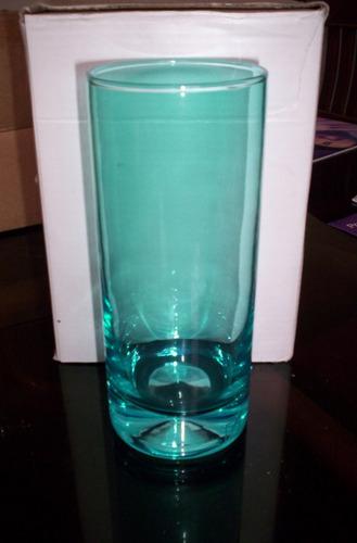 set de 12 vasos ¡¡nuevos!!!