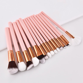 aba5499d0 Set De Brochas Maquillaje 36 Pcs - Maquillaje en Mercado Libre Argentina