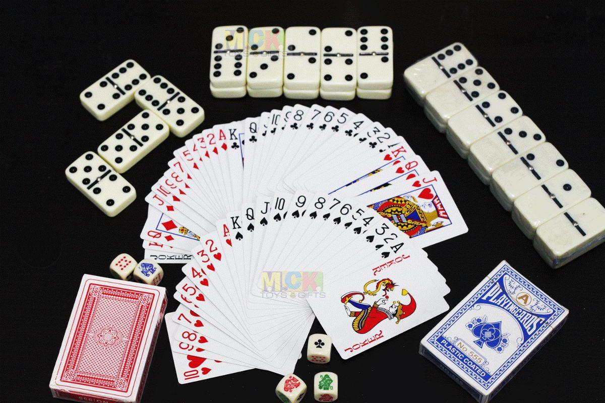 Dominoes Casino
