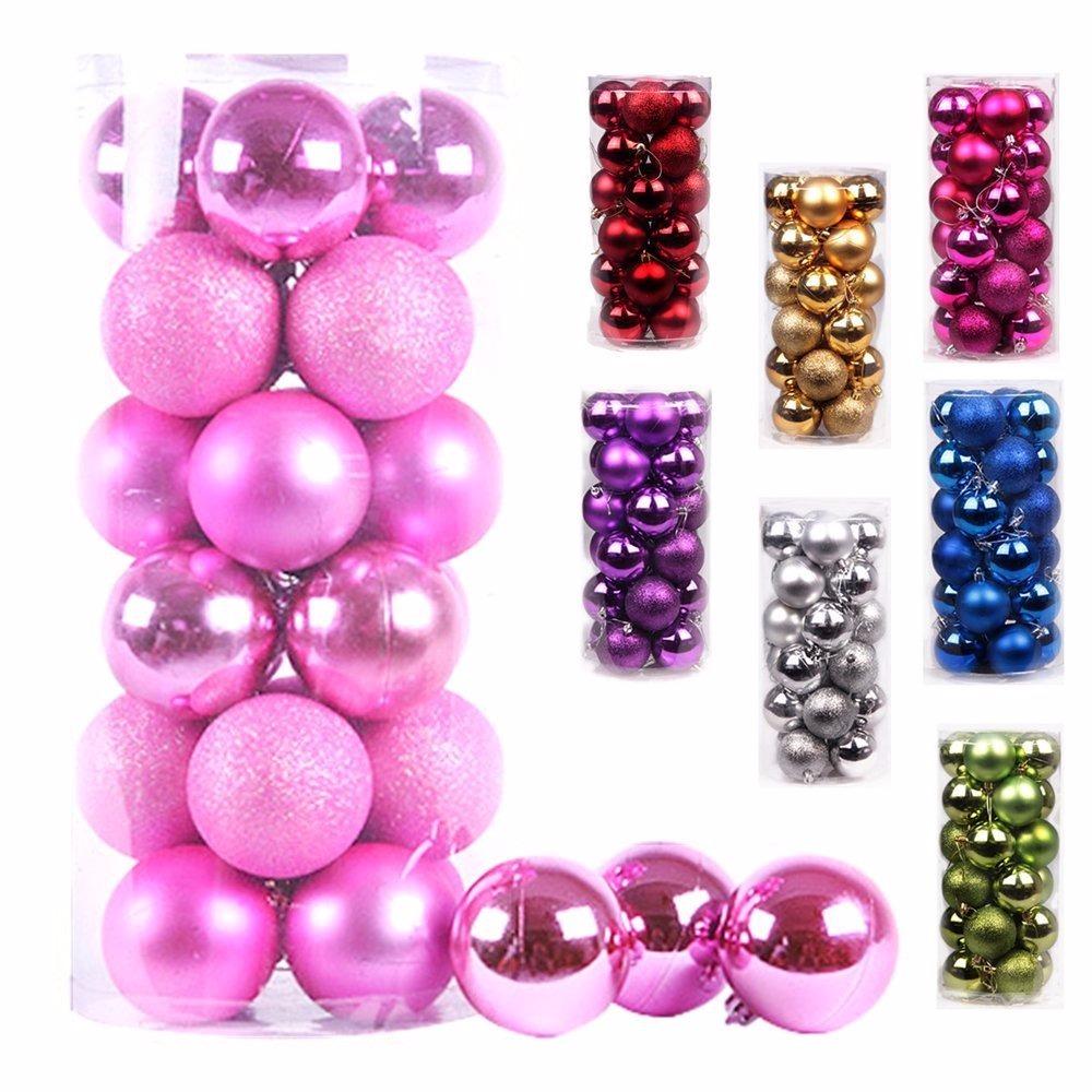ca2dac800ad Una Navidad En Color Rosa - Wallpaperworld1st.com
