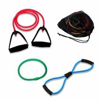 set de 3 bandas elasticas