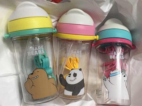 set de 3 botellón para agua escandalosos