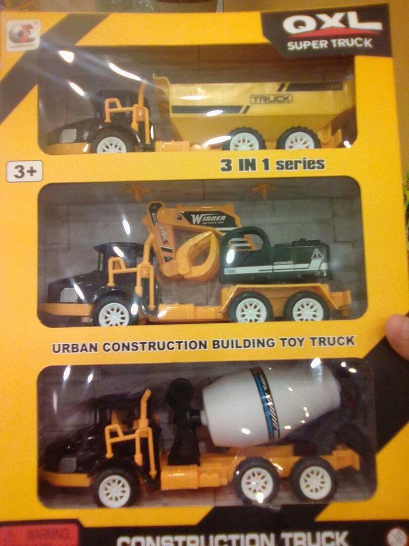 Famoso Camiones De Construcción Para Colorear Molde - Dibujos de ...