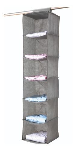 set de 3 organizadores para armario / closet  begônia