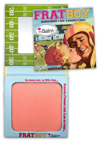 set de 3 rubores the balm+envio gratis