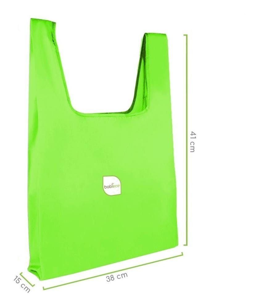 De Super Para Y Compras 4 Ecológicas Bolsas Set Reusables 4L5cARq3j