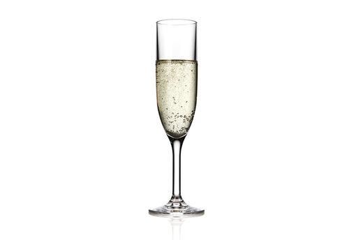 set de 4 flautas copas de champagne irrompibles sharper im