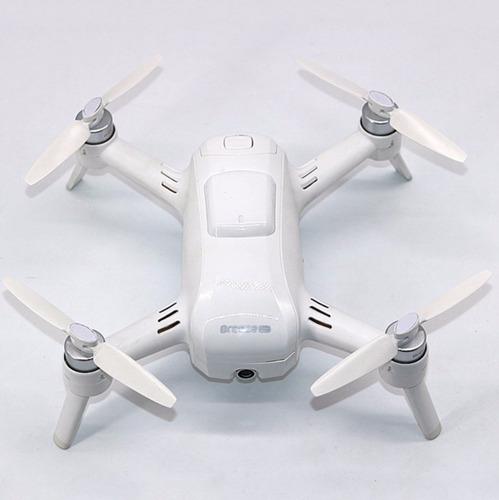 set de 4 propulsores unidades drone breeze 4k yuneec hélice