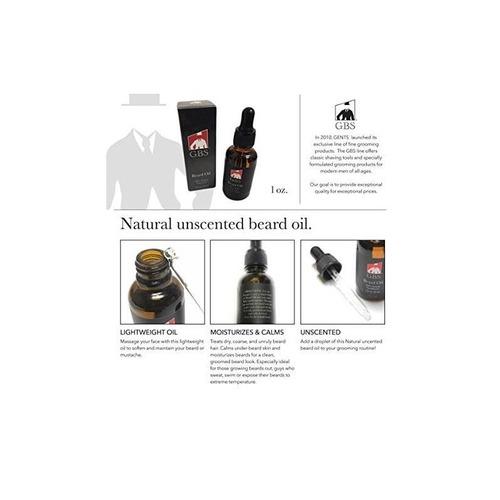 set de aseo de barba de sándalo- bálsamo y aceite de barba,