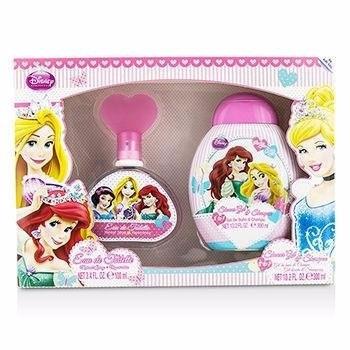 set de baño princesas