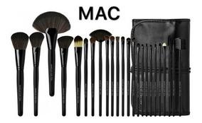 reasonably priced shades of best sale Set De Brochas Mac 24 Piezas