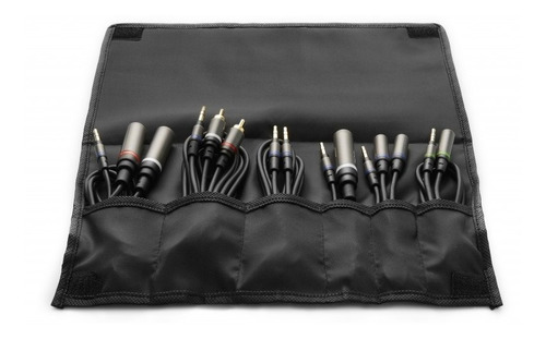 set de cables p/ audio ik multimedia iline kit rca miniplug
