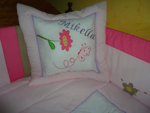 set de cama cuna y cama cuna