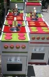Set de cocina infantil pileta cocina y heladera 6 for Piletas de cocina uruguay