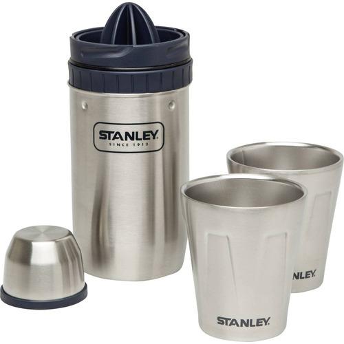 set de coctelera happy hour x2 stanley 10-02107-001