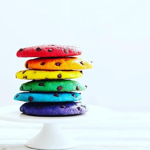 set de colorantes de respoteria supreme tradition°