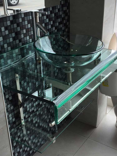 set de cristal