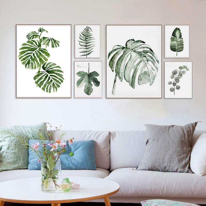 Set de cuadros decorativos de pared 1 en - Cuadros para pared ...
