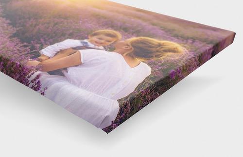 set de cuadros personalizados en lienzo canvas listos para colgar envio gratis