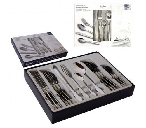 set de cubiertos 16 piezas cutlery set