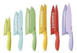 set de cuchillos de ceramica 12pz - c55-12pcer1- cuisinart