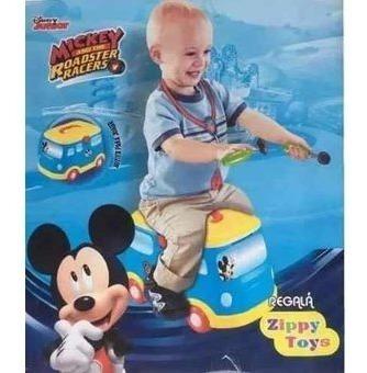 set de doctor mickey zippy . jugueteria marruecos rosario