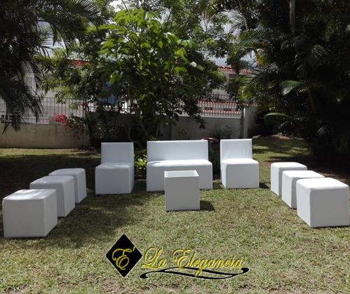 set de fotografía (mobiliario para eventos)