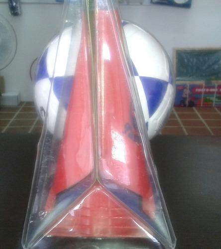 set de futbolito tamanaco street set balon nro 3 modelo nuev