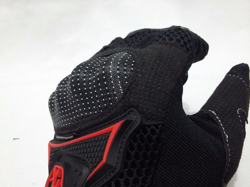 set de gran proteccion guantes rodilleras y coderas