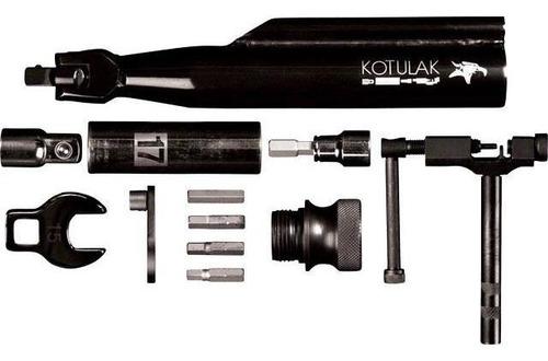 set de herramientas animal kotulak - luis spitale bikes