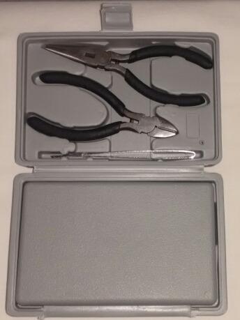 set de herramientas de 25 piezas toyota