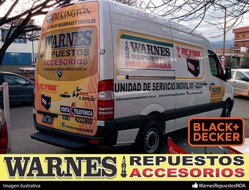set de herramientas  manuales 10 piezas black & decker