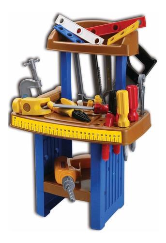 set de herramientas mi primer taller lionels juguete nene