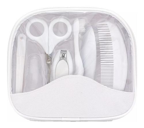 set de higiene personal bebe estuche para viaje baby cepillo