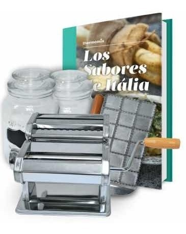 set de italia thermomix