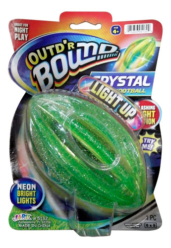 set de juguetes niños luminosos / ringastore
