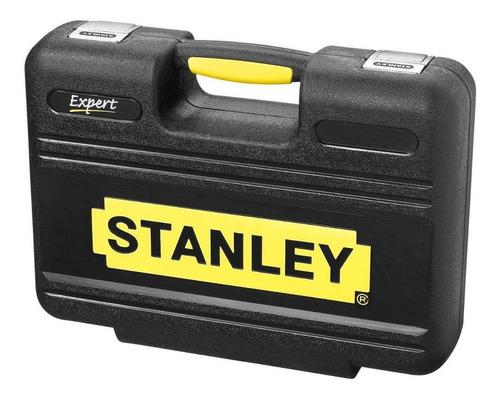 set de llaves y tubos 96 pzas stanley 1-94-668