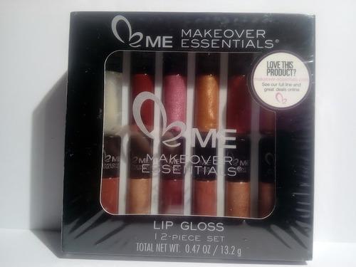 set de maquillaje me makeover essentials