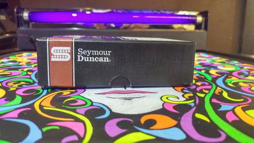 set de pastilla seymour duncan saturday night special custom